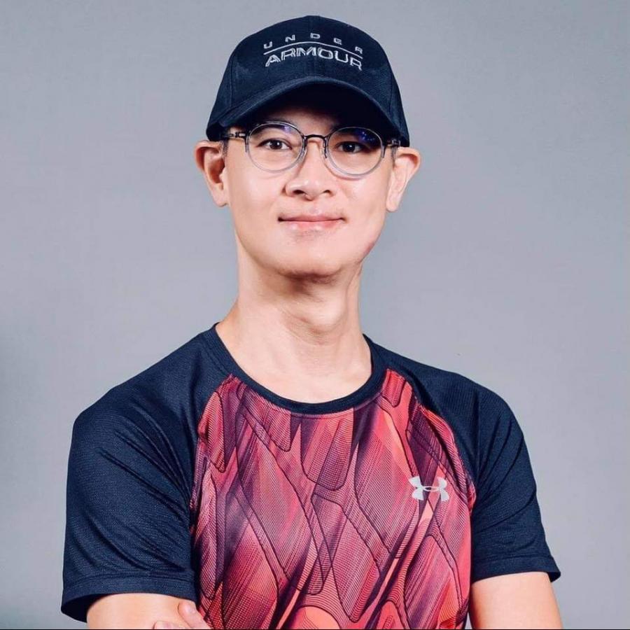 Coach Hank 陳政翰