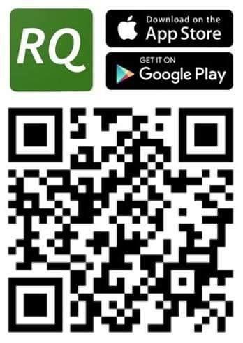 RQ APP QRcode圖片