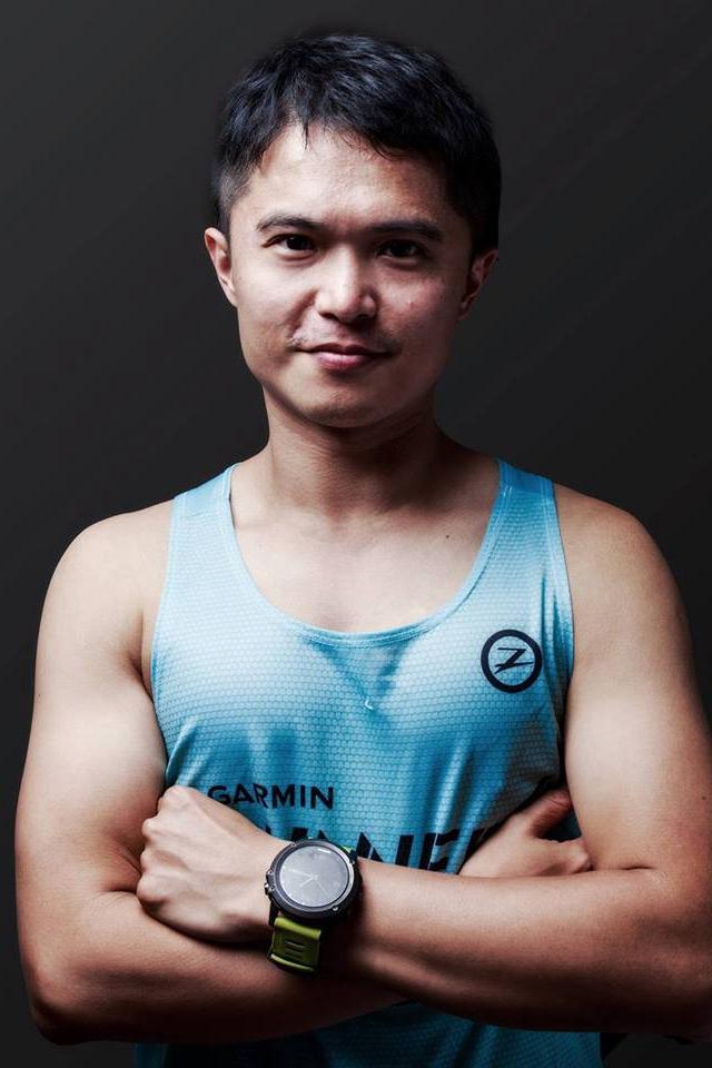 朱宏仁 - 小朱教練照片