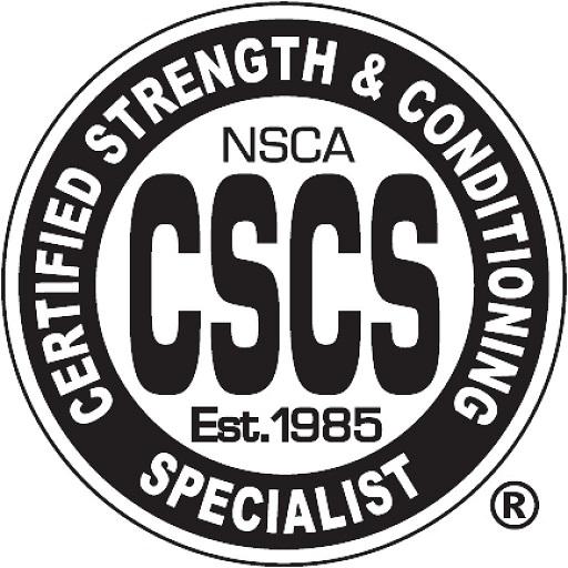 NSCA-CSCS肌力體能教練證照考前培訓