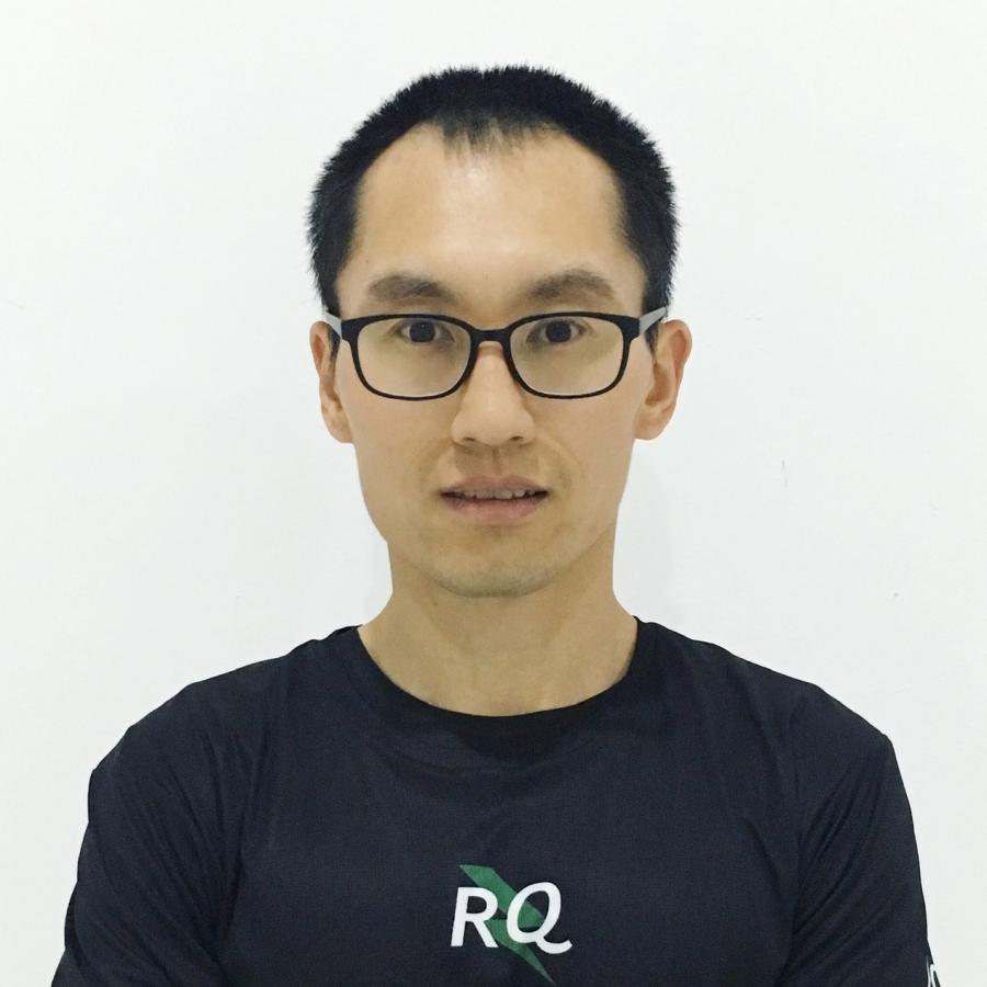 KF 徐國峰