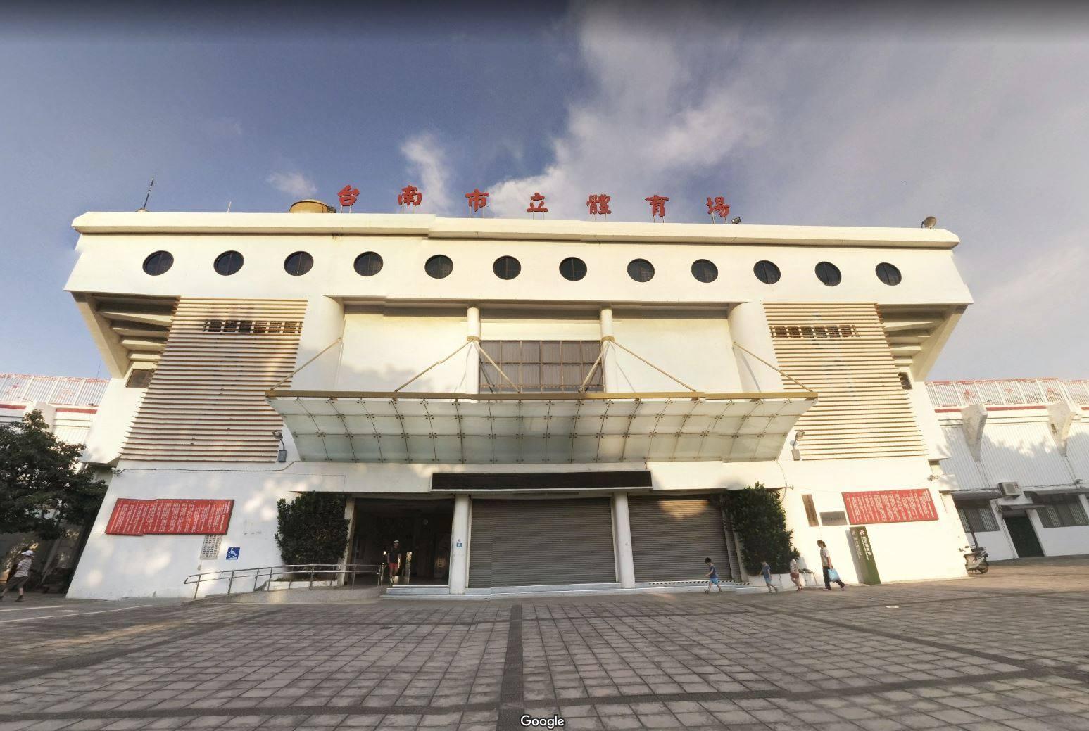 安平夜跑xRQ線上跑團 - 台南體育場揪團跑