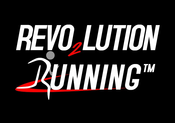 REVO₂LUTION RUNNING™國際跑步研習認證